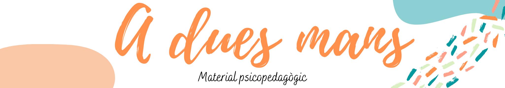 Material psicopedagògic